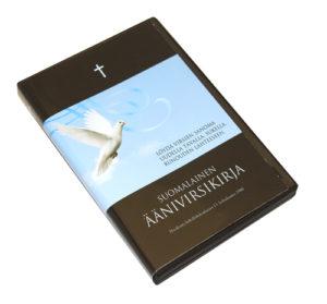 Suomalainen Äänivirsikirja (cd-rom)
