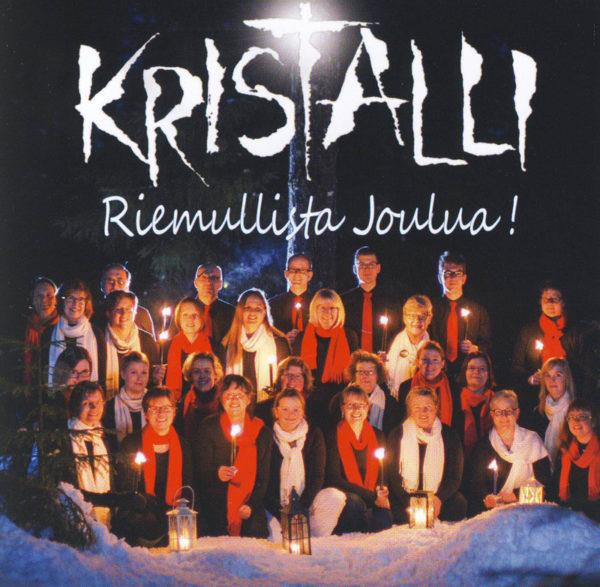 Riemullista joulua! CD