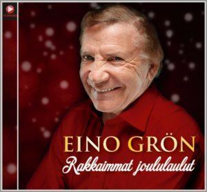 Rakkaimmat joululaulut CD