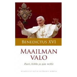 Maailman valo. Paavi, kirkko ja ajan merkit / Benedictus XVI