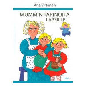 Mummin tarinoita lapselle