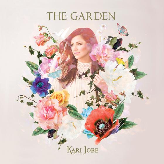 The Garden CD