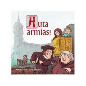 Auta Armias!
