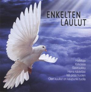 Enkelten laulut 1 CD