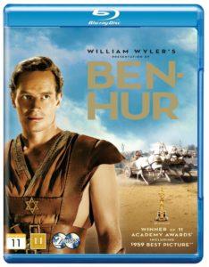 Ben Hur 1959 Blu-ray