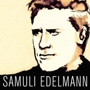 Samuli Edelmann CD