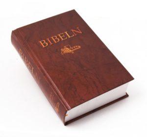 Ruotsi Raamattu, Folkbibeln