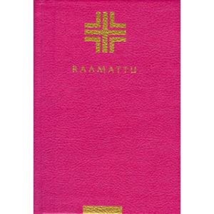 Jumalan Kansan Pyhä Raamattu selityksin, pinkki