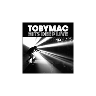 Hits Deep Live CD