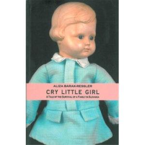 Itke, tyttö pieni