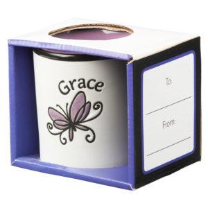 Muki, Grace