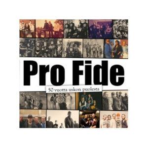 Pro Fide 50-vuotta