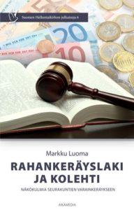 Rahankeräyslaki ja kolehti