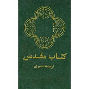 Farsi (Persia) Raamattu