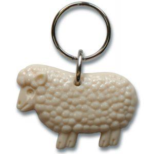 Avaimenperä, lammas