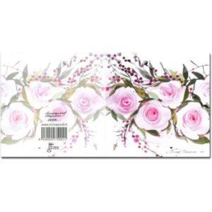 Kortti, Ruusupionit