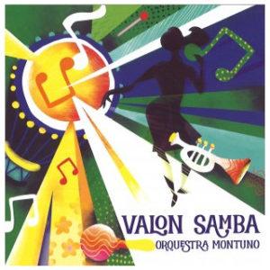Valon samba CD
