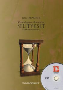 Tuotepaketti: Kronologisen Raamatun erikoispaketti