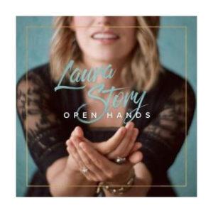 Open Hands CD