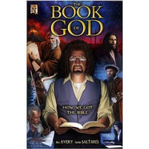 Jumalan kirja (sarjakuva)