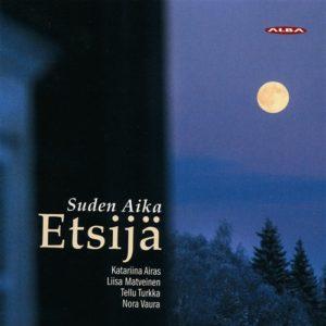 Etsijä (Seeker) CD