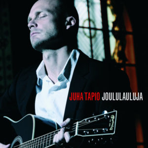 Joululauluja CD