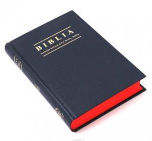 Swahili Raamattu
