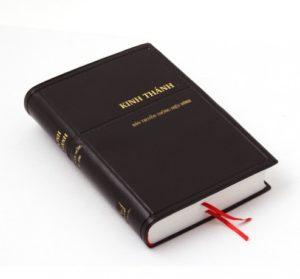 Vietnam Raamattu