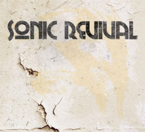 Sonic Revival CD