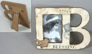 "Valokuvakehys ""Blessing"""