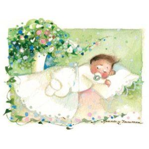Kortti: Vauva