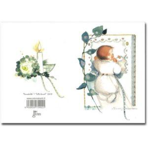 Kortti: Vauvakulta (2-osainen)