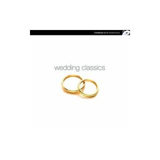 Wedding Classics CD