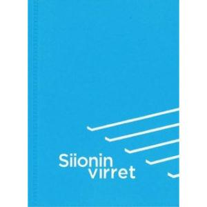 Siionin virret (sinivihreä, nuottipainos, iso teksti)