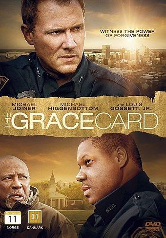 The Gracecard DVD