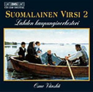 Suomalainen Virsi 2 CD