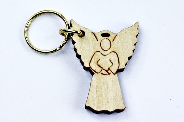 Enkeli-avaimenperä