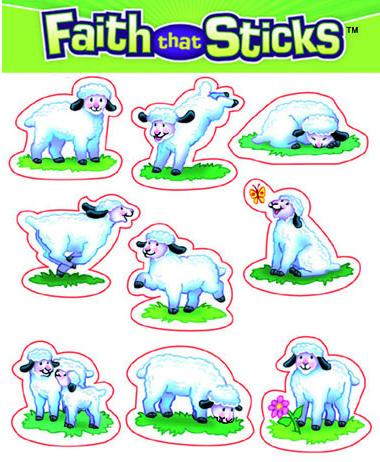 Lammas-tarrat (6 arkkia)