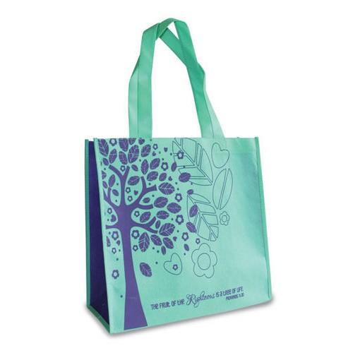 Eco tote -kassi, Tree of life