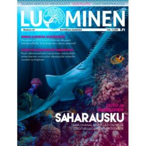 Luominen-lehti (numero 24)