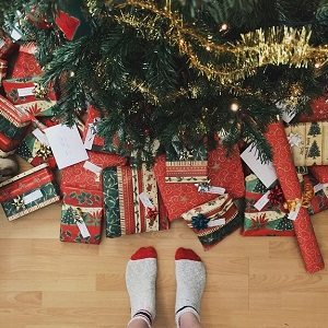 Joulun parhaat lahjat