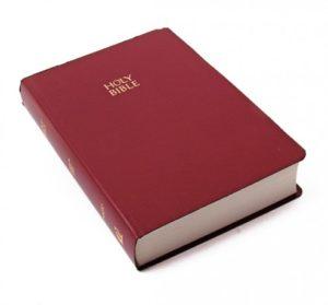 Englanti Raamattu, NKJV