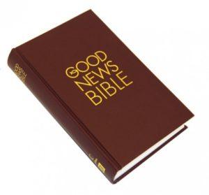 Englanti Raamattu, GNB