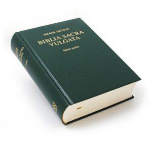 Latina Raamattu/Biblia Sacra Vulgata