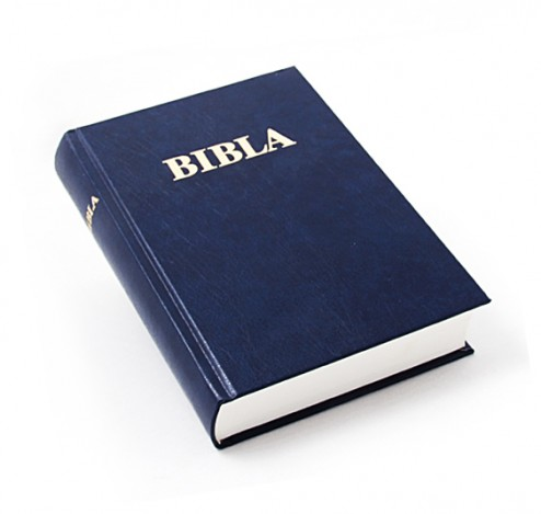 Albaniankielinen Raamattu