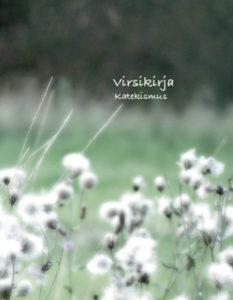 """Virsikirja & katekismus """"Vihreät niityt"""""""