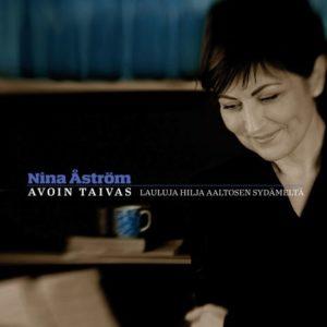 Avoin taivas - Lauluja Hilja Aaltosen sydämeltä CD