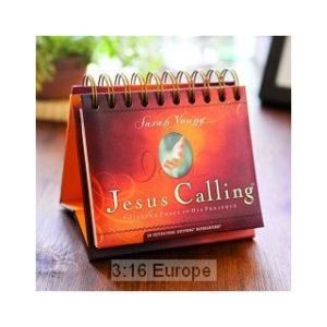 "DayBrightener ""Jesus Calling - Sarah Young"""