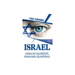 ISRAEL - Jumalan silmäterä,maailman silmätikku