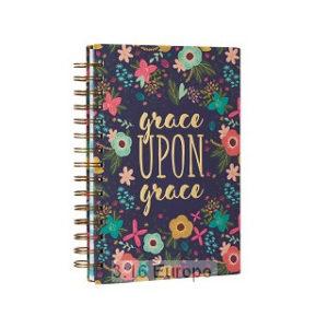 Grace upon grace -muistivihko